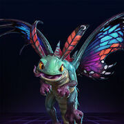 Brightwing - Hero - Heroes of the Storm