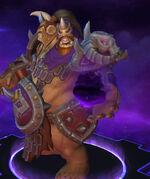 Gall - Warlord