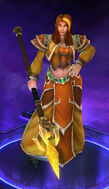 Jaina - Theramore - Citrine