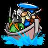 Spray - HeroStorm - Carbot Lost Vikings