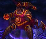 Azmodan - AD - Purple