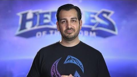 Developer Update Heroes of the Storm 2