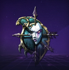 Spray - Icon of Torment
