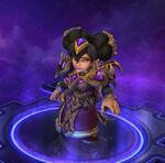 Chromie - Timewalker - Lil-Ming