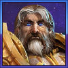 Uther portrait