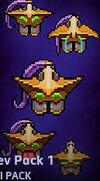 Emojis - Warcraft - Maiev 1