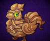 Sprays - Events - Cute Lunar Rooster