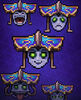 Emojis - Crypt Queen Zagara - Pack 1
