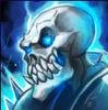 Portrait - Frost Armor