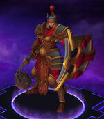 Johanna - Centurion