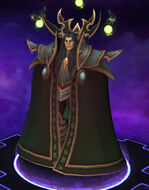 Kael'thas - Forest