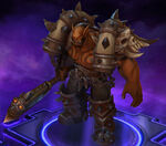 Garrosh - Son of Hellscream