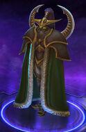Maiev - The Warden