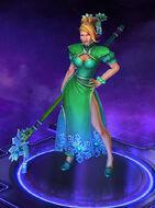 Jaina - Lunar - Jade