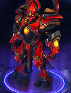 Artanis - PF - Red