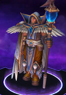 Medivh - Magus the White