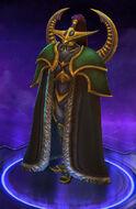 Maiev - The Warden - Watcher