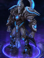 Artanis - HD - Blue