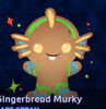 Spray - Gingerbread Murky
