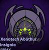 Spray - Xenotech Abathur Insignia