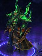 Alarak - Master - Green
