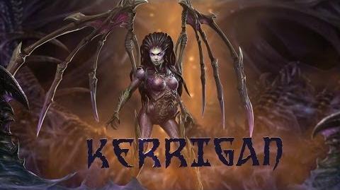 Tráiler - Kerrigan