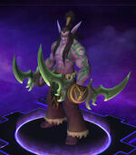 Illidan - The Betrayer