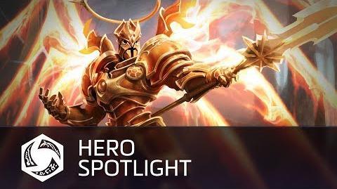 Imperius Spotlight