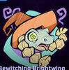 Sprays - Bewitching Brightwing