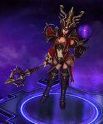 Li-Ming - Archon - Infernal