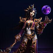 Li-Ming - Hero - Heroes of the Storm