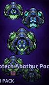 Emojis - Xenotech Abathur 1