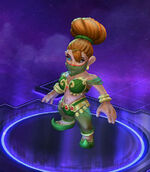 Chromie - Dream Genie - Verdant