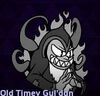 Spray - Stylized - Old Timey Gul'dan