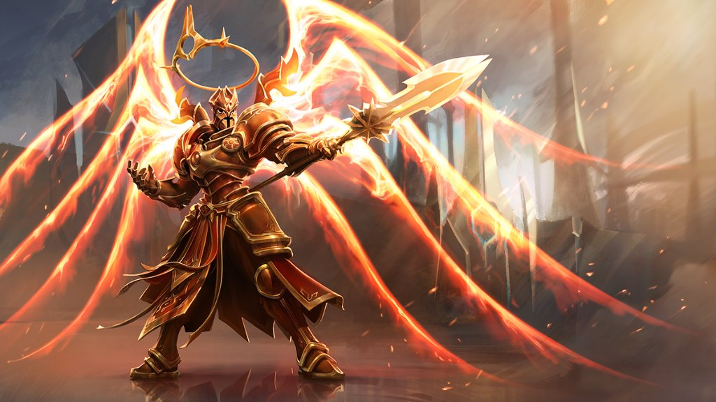 Imperius Heroes Of The Storm Wiki Fandom
