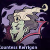 Sprays - Countess Kerrigan