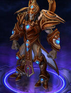 Artanis - HD - Red