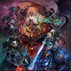 在2013年11月8日發的官方遊戲設計圖