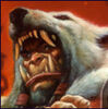 WC - Canvas Durotan Portrait