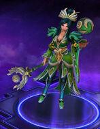 Li-Ming - Lunar - Jade