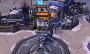 Volskaya Foundry screenshot2