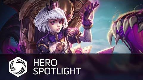 Orphea Spotlight