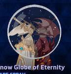 Spray - Snow Globe of Eternity