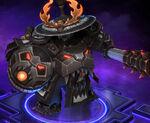 Chen - Warmaster - Storm