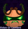 Sprays - Illidan O'Lantern