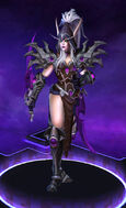 Valeera - Wraith