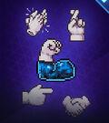 Hand Symbol Pack 3