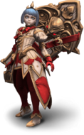 Orphea - HORC Pristine - Heroes of the Storm