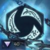 Portrait - Kel'Thuzad Emblem