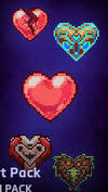 Emoji - Nexus - Heart